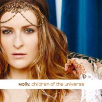 Cover Molly [UK] - Children Of The Universe